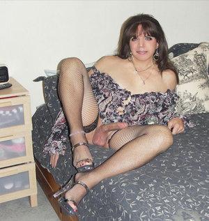 Tranny Crossdresser Porn